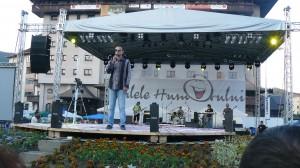 Axiome - concert Festivalul Humorului 2008