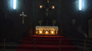 Capela Sf.Varvara