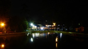 terasa parc