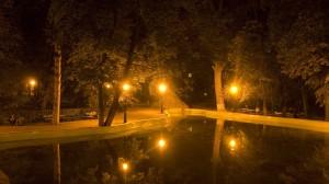 parc botosani