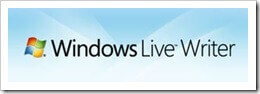 windowslivewriter
