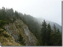Poiana Brașov - Vârful Postăvarul