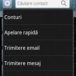 Contacte - mai multe