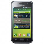 Samsung Galaxy S - Android