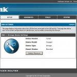D-LINK DSR-250N USB