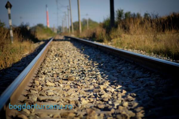 Calea ferata
