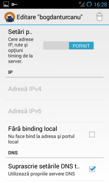 Android-OPENVPN-c