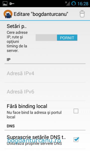 Android-OPENVPN-c
