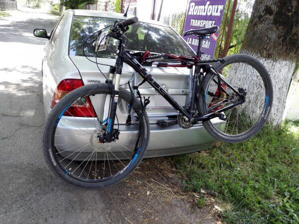 Suport bicicleta