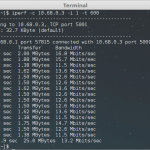 iperf-download-openvpn