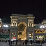 Milano - noaptea in Milano