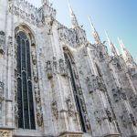Minivacanta in Milano - ce vizitam in Milano - Domul din Milano