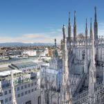 Minivacanta in Milano - ce vizitam in Milano - orasul