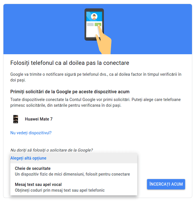 FEITIAN ePass FIDO2-NFC Google 2FA